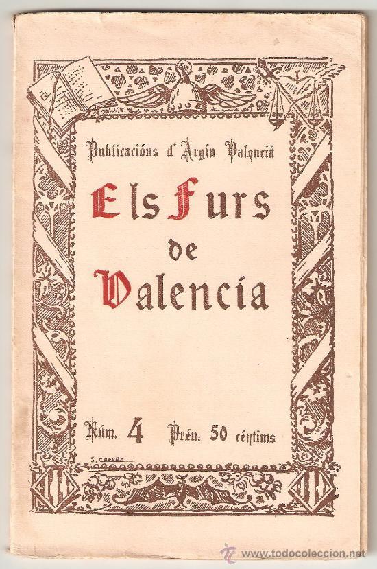 furs-valencians